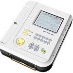 Електрокардиограф, портативен, 12-канален ЕКГ апарат с високо качество