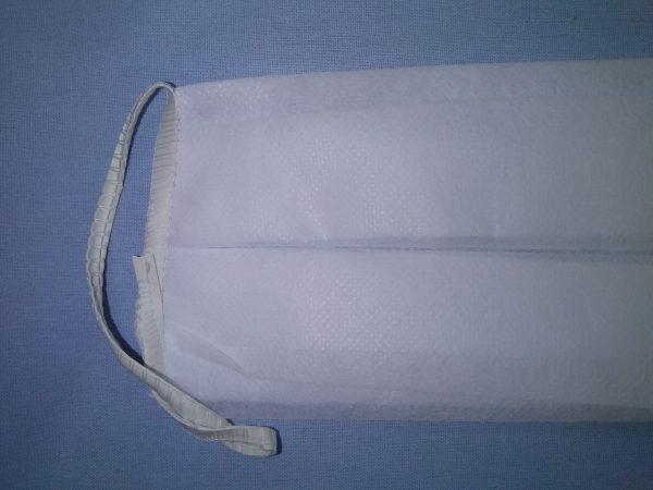 Маска за уста и нос, трислойна, от нетъкан текстил, високо качество
