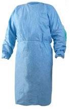 Блуза от нетъкан текстил