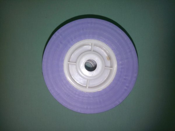 Rolka s PVC folio za Sonar T-46S