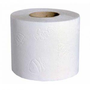 Toaletna hartia