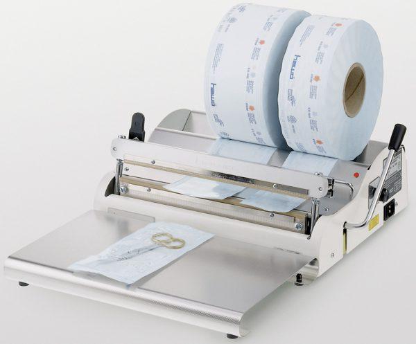 Опаковъчна машина Hawo HD 270 MS