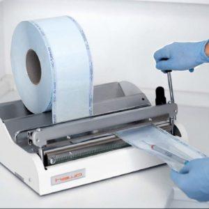 Опаковъчна машина Hawo HD 470 MS